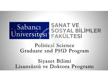 programmes political science